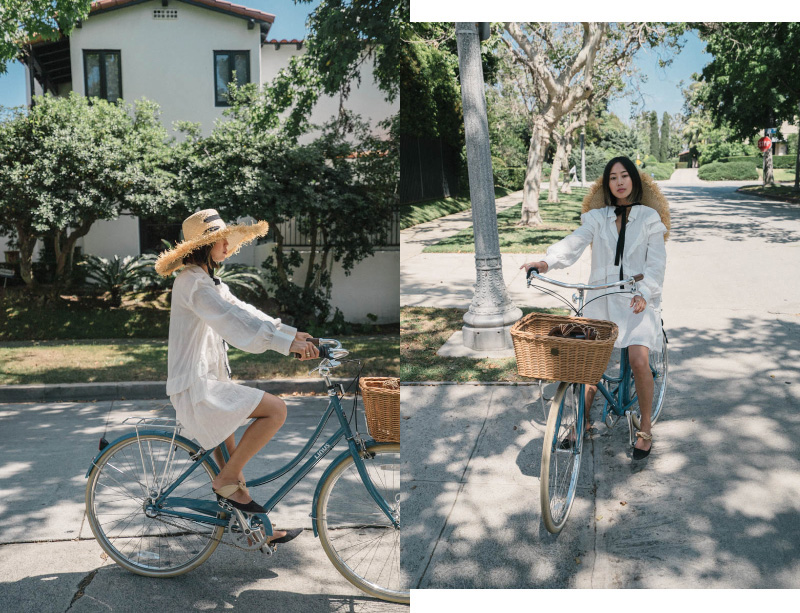 Aimee_song_of_style_white_iro_dress_the_row_mules_straw_hat-1