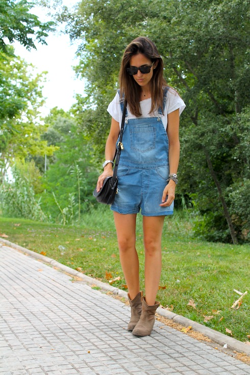 Dungaree lostinvogue.com 8