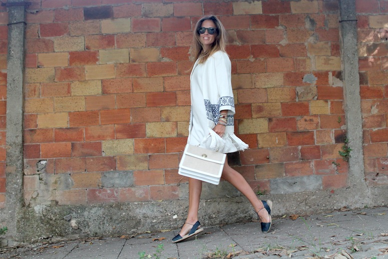 Espadrilles Ball Pages Lost in Vogue 3