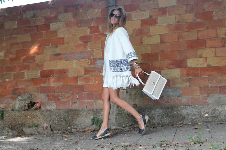 Espadrilles Ball Pages Lost in Vogue 4