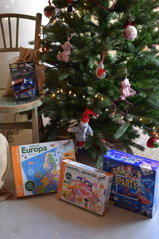 Ideas de regalos de Navidad para niños 10