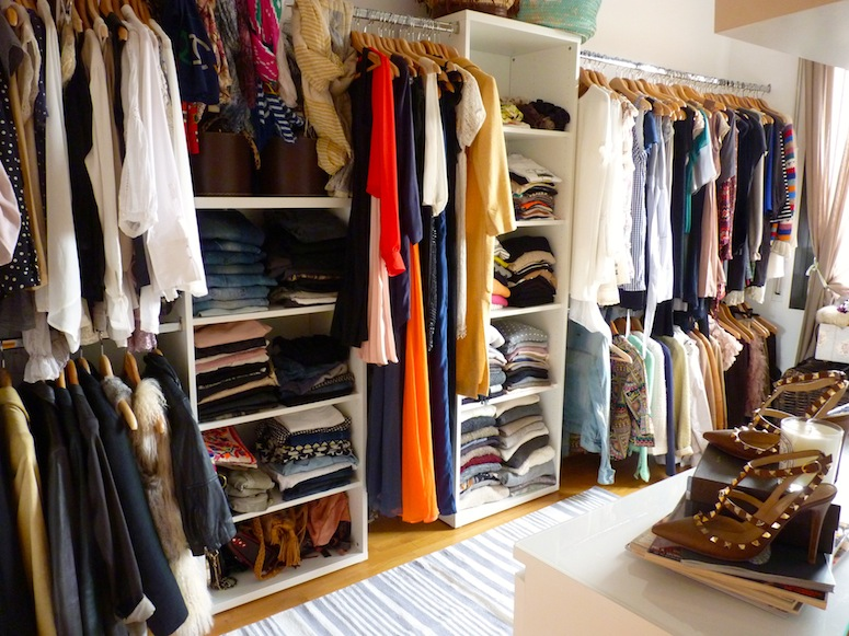 Inside a bloggers closet www.lostinvogue.com (all rights reserved) 12