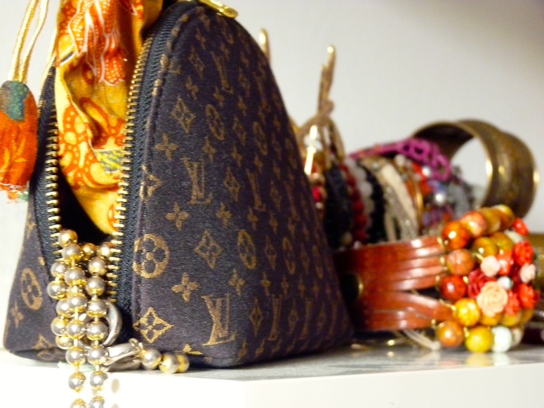 Inside a bloggers closet www.lostinvogue.com (all rights reserved) 26