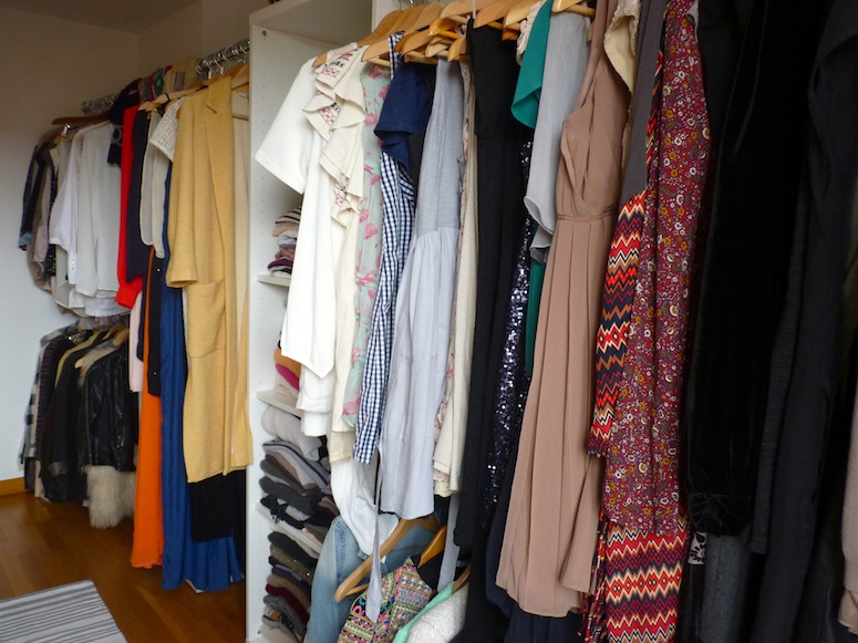 Inside a bloggers closet www.lostinvogue.com (all rights reserved) 9