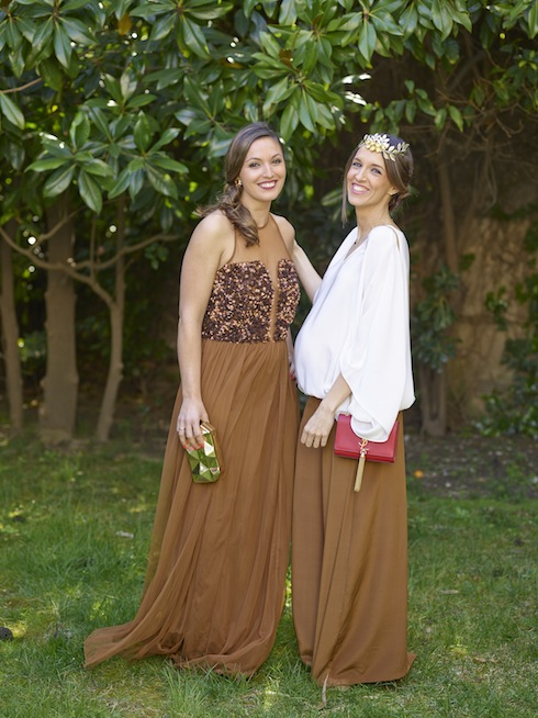 Looks Invitadas de boda lostinvogue.com 2