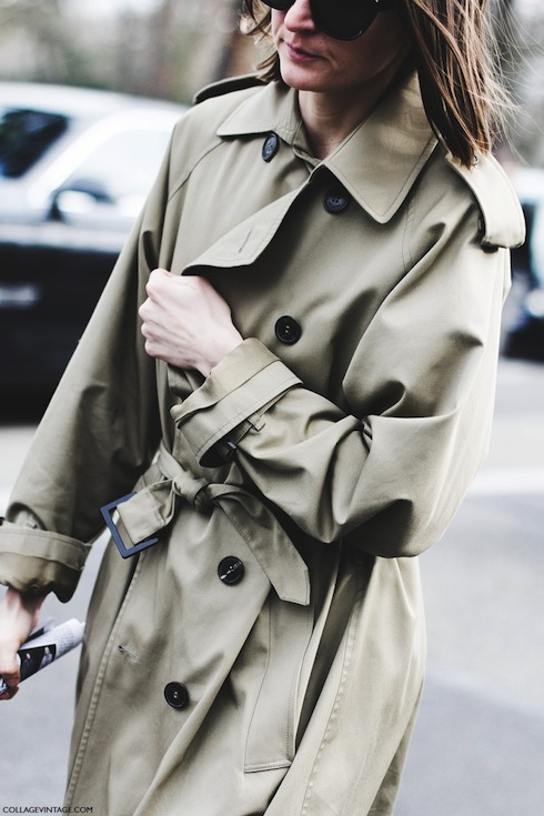 Paris_Fashion_Week-Fall_Winter_2015-Street_Style-PFW-Trench_Coat-1-790x1185