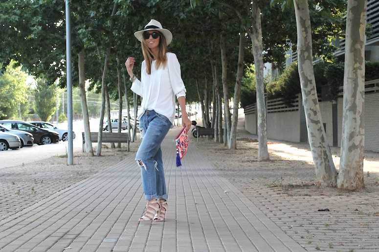 blogs de moda barcelona www.lostinvogue.com 1