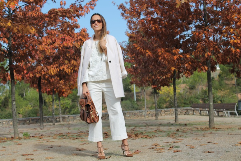 total white look total blanco www.lostinvogue.com 1